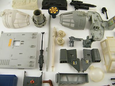 $ CDN17.62 • Buy Star Wars Vintage & Modern Spare Parts For Vehicles & Playsets *see Photos*