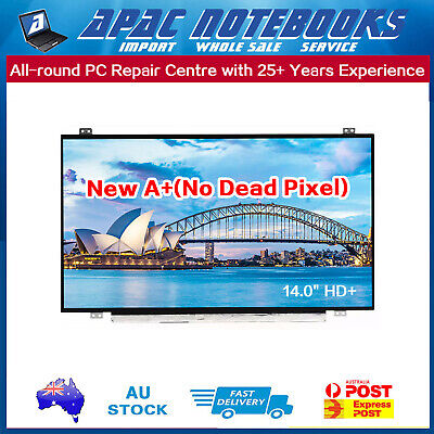 AU113 • Buy 14.0 (1600x900) LED Screen Panels Display For Dell Alienware M14x P18G