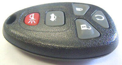 £25.65 • Buy Keyless Remote Transmitter For GM/L: 22733524 Car Auto Starter Control Entry Fob