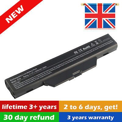 £12.99 • Buy Battery For HP Compaq 615 6720s 6730s 6735s 6820s 550 610 HSTNN-LB51 New