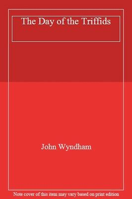 £2.70 • Buy The Day Of The Triffids-John Wyndham