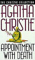 £3.81 • Buy Appointment With Death-Agatha Christie