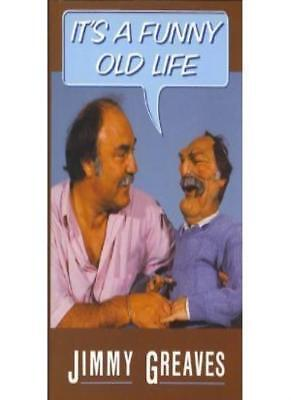 £3.68 • Buy It's A Funny Old Life-Jimmy Greaves