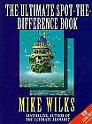 £2.48 • Buy The Ultimate Spot The Difference Book (Penguin Studio Books)-Mike Wilks