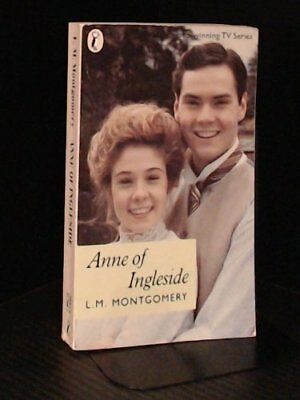 Anne Of Ingleside-L. M. Montgomery • 3.79£
