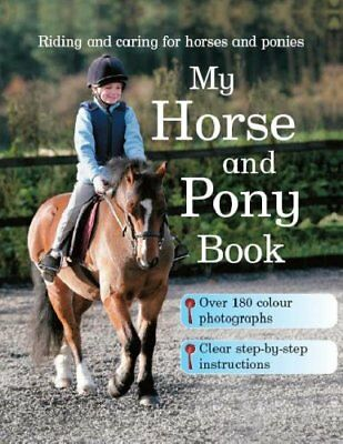 £2.49 • Buy My Horse And Pony Book-