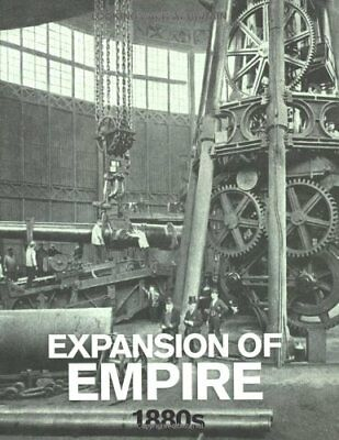 £3.40 • Buy Expansion Of Empire: 1880's (Looking Back At Britain)-Reader's Digest
