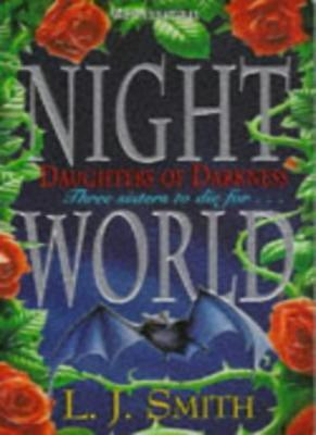 £2.49 • Buy Daughters Of Darkness: Book 2 (Night World)-L J Smith