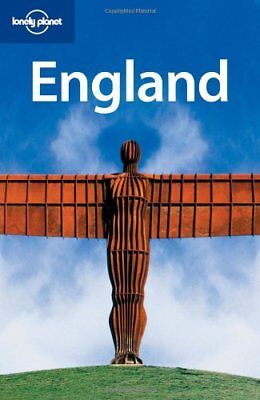 £3.37 • Buy England (Lonely Planet Regional Guides)-Oliver Berry, Loretta Chilcoat, Fionn D