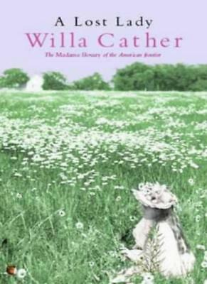 £2.61 • Buy A Lost Lady (Virago Modern Classics)-Willa Cather