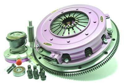 AU2249 • Buy XTREME Twin Plate Organic Clutch Kit To Suit COMMODORE VE L98 LS2 6.0L V8