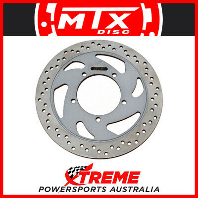 AU121.95 • Buy For Suzuki C90T BOULEVARD VL1500 2007-2015 Front Right Brake Disc Rotor MDS05047