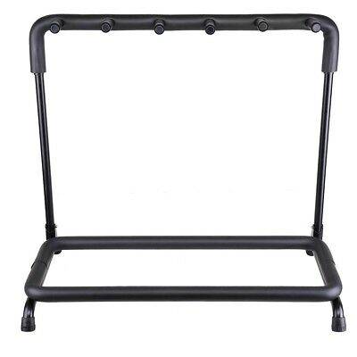 $ CDN45.44 • Buy 5 Steel Guitar Stand Foldable Studio Home Acoustic Electric Guitar Bass Holder