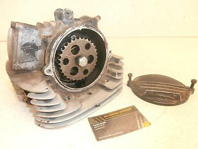 350 BIG BEAR YAMAHA YFM350ER TERRA PRO ENGINE HEAD VALVES