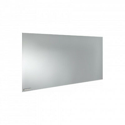 Acrylic Mirror Sheet Large Perspex Plastic Safety Mirror Child Safe Cut To Size • 9.99£
