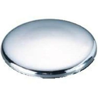 Kitchen Sink Tap Hole Blanking Plug Cover Plate Disk In A Glossy Polished Finish • 3.99£