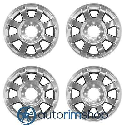 $1257.97 • Buy Ford F250 F350 2007-2010 20  Factory OEM Wheels Rims Set