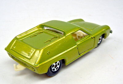 $ CDN1863.54 • Buy Matchbox SF Nr.05A Lotus Europa Pre-production In Metallic Green