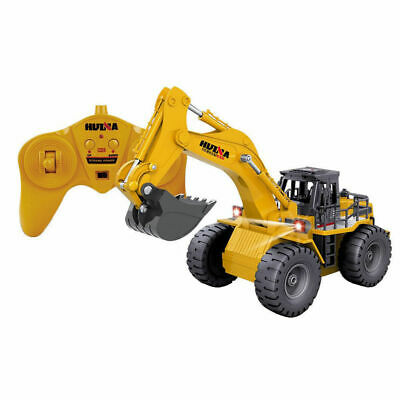 AU48 • Buy Die-Cast Tractor Excavator Digger RC Remote Controlled 2.4GHz Toy Car Truck Kids