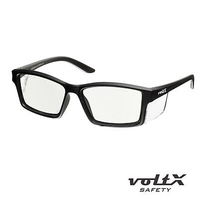 VoltX VISION READERS Full Lens Magnified Reading Safety Glasses - UV400 Class 1 • 14.99£