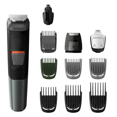 AU79 • Buy Philips MG5730 Multigroom Series 5000 11 In 1 Trimmer Clippers Hair Grooming