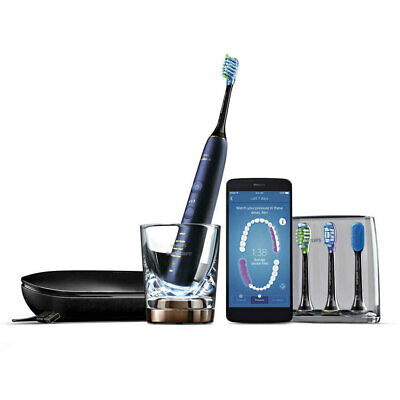 AU439 • Buy Philips HX9954 9700 DiamondClean Smart Sonicare Electric Toothbrush Rechargeable