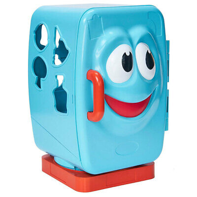 AU19 • Buy Tomy Phil The Fridge Fun Game Educational Puzzle Shapes Activity Toys For Kids