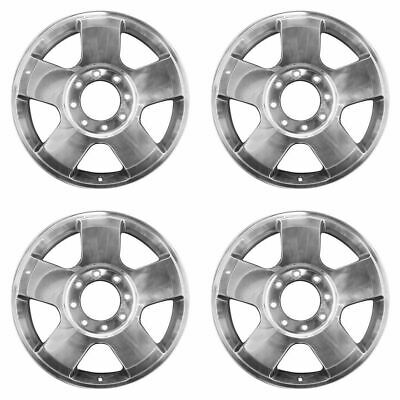 $1342.97 • Buy Ford F250 F350 2005-2006 20  Factory OEM Wheels Rims Set