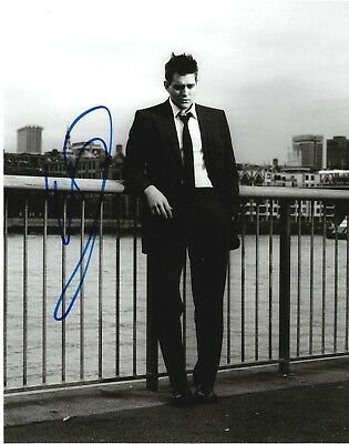 £95 • Buy Michael Buble Signed 10x8 Photo AFTAL OnlineCOA