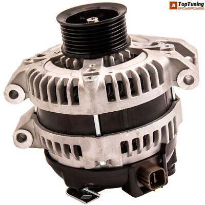 AU144.36 • Buy Alternator For Honda Accord Euro Engine K24A3 LEV 2.4L Petrol K24A4 K24A8 03-07