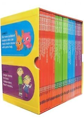 £44.46 • Buy Read It Yourself Ladybird Classic Collection X 50 Books Box Set Paperback NEW