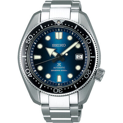 $ CDN1697.10 • Buy Seiko SBDC065 PROSPEX Men's Mechnical Watch Japan Domestic Version New