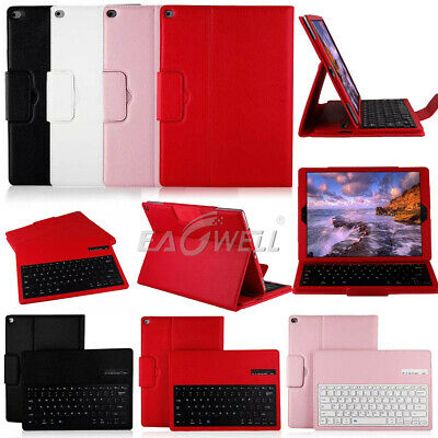 AU53.88 • Buy Bluetooth Keyboard Leather Case Cover For IPad Pro 12.9 1st 2nd Gen 2015-2017 AU