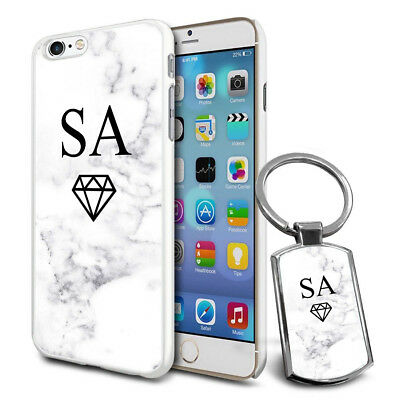 Personalised Strong Case Cover & Personalised Keyring For Mobiles - Q14 • 6.79£