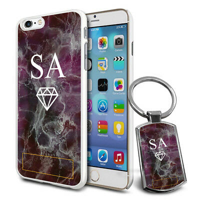 Personalised Strong Case Cover & Personalised Keyring For Mobiles - Q10 • 6.79£