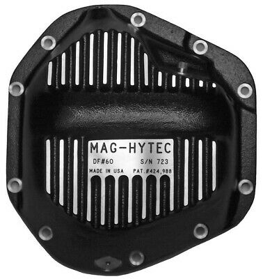 1989-2002 DODGE RAM 2500/3500 Mag-Hytec 60 Dana Front Differential Cover • 261.25$