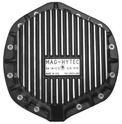 03-13 Dodge Ram 2500* / 03-18 Dodge Ram 3500* Mag-Hytec Differential Cover • 270.75$