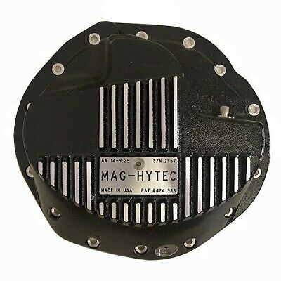 03-13 Dodge Ram 2500 4WD | 03-12 3500 4WD Mag-Hytec Front Differential Cover • 275.50$