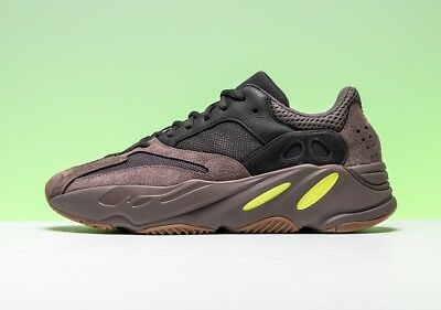 $ CDN498.02 • Buy Adidas Yeezy Boost 700 Mauve Wave Runner LIMITED RELEASE EE9614 US Size 10