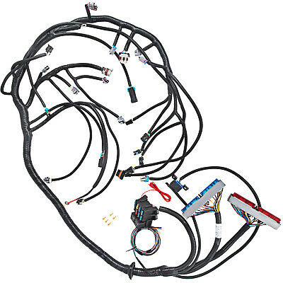 stand alone harness compare prices on dealsan com set 1999 2003 4 8 5 3 6 0 psi standalone wiring harness w t56 dbc