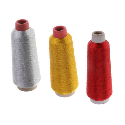 1500m/Roll Whipping Wrapping Thread Fix Line For Fishing Rod Rings Guides • 10.95£