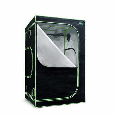 AU121.28 • Buy Green Fingers 200cm Hydroponic Grow Tent