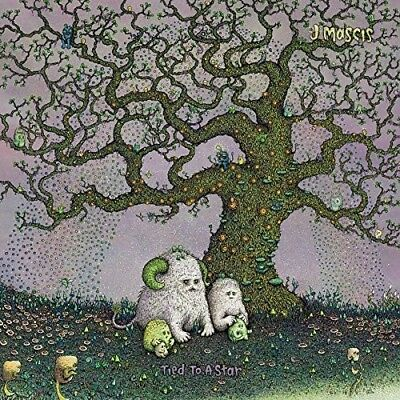 AU47.92 • Buy J. Mascis - Tied To A Star   Lp + Download New!