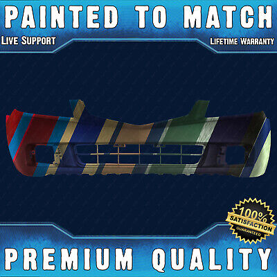 $420.99 • Buy NEW Painted To Match Front Bumper Cover For 2004-2005 Acura TSX Sedan 4dr 04-05
