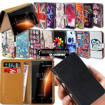 £1.99 • Buy For Various BlackBerry SmartPhones Leather Smart Stand Wallet Case Cover