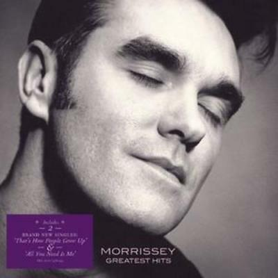 Morrissey (The Smiths) - Greatest Hits (NEW CD) BEST OF - Gift Idea - OFFICIAL • 4.76£
