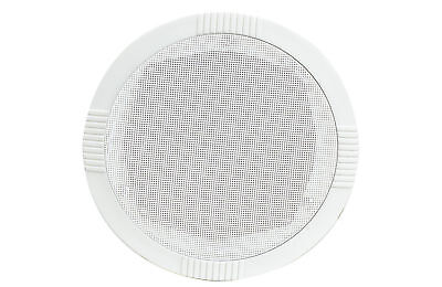£13.64 • Buy CEILING WALL SPEAKER QUICK EASY FIT 35W 8ohm 5  13cm ROUND WHITE