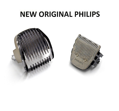AU65.68 • Buy Beard Stubble Comb Trimmer Cutter For Philips Shaver Beardtrimmer Series 7000