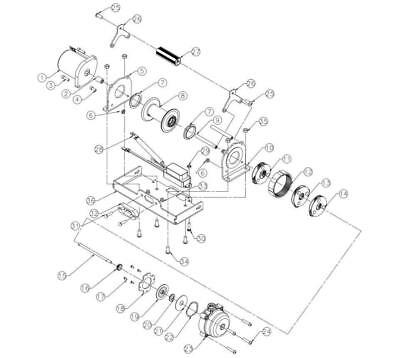 Warn Wiring Diagram Toggle Switch