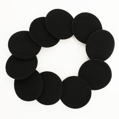 AU4.09 • Buy 5Pairs Replacement Ear Pads Cushions Cups For Logitech H600 Wireless Headphone